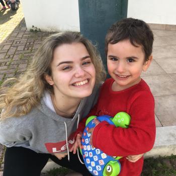 Babysitter Coimbra: Ema