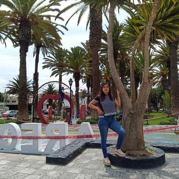Babysitter in San Isidro: Susan