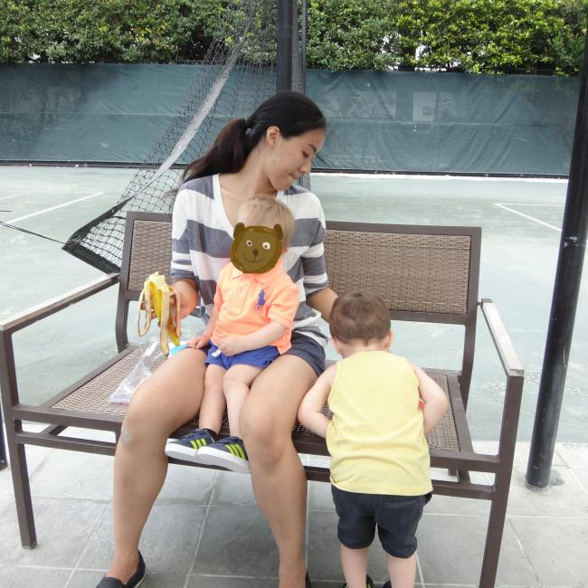 Babysitter in Portland: Warittha