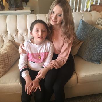 Baby-sitter Burlington: Abigail