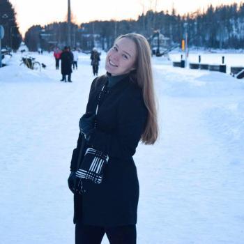 Lastenhoitaja Lahti: Tuuli