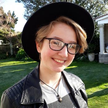 Babysitter Cambridge: Robin Webb-Elliott
