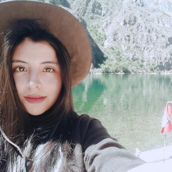 Niñera San Borja: Xiomara