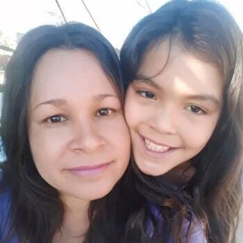 Niñera en Quilmes: Marina
