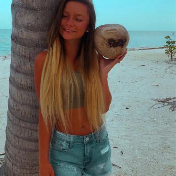 Nanny in Myrtle Beach: Kaitlin