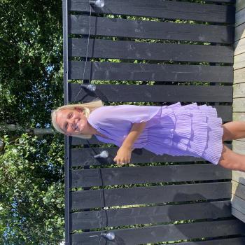Barnvaktsjobb i Trelleborg: barnvaktsjobb Becky