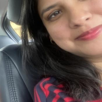 Babysitting job in Slough: babysitting job Surbhi