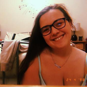 Babysitter in Killarney: Alanah