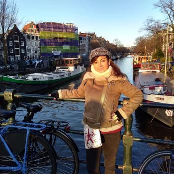 Babysitter Udenhout: MARIBEL