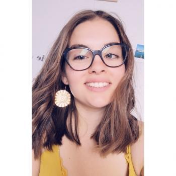 Baby-sitter Villeneuve-d'Ascq: Gwenaëlle