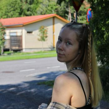 Babysitter in Turku: Janika