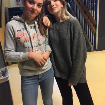 Oppas Breukelen: Eva en Julia