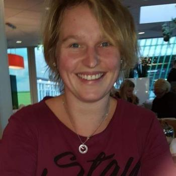 Oppas Winkel (Noord-Holland): Annemarie