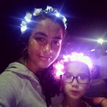 Babysitter Wanganui: Azariah