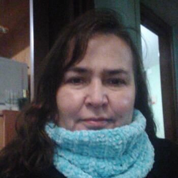 Canguro Madrid: María Carolina