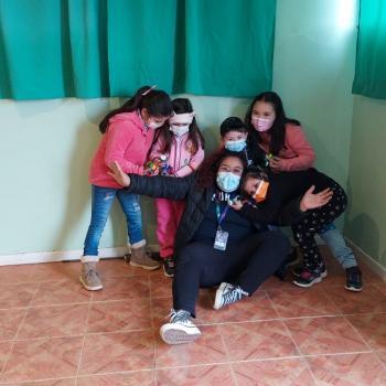 Babysitter in San Francisco de Limache: Conny