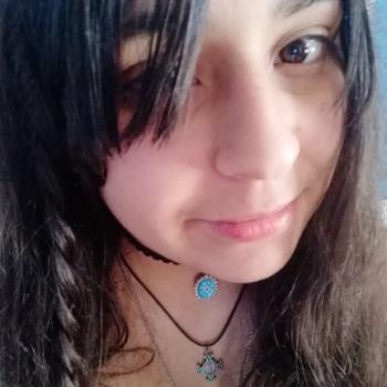 Niñera Valparaíso: Tamara