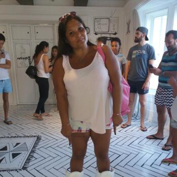 Babysitter Mar del Plata: Veronica