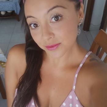 Niñera Parla: Gabriela