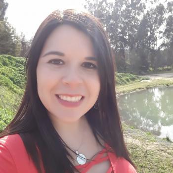 Agencia de cuidado de niños en Talca: Paola