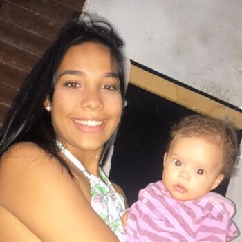 Babá em Campinas: Heloisa