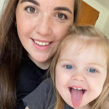 Babysitter in Taupo: Clare