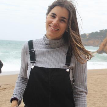 Babysitter Sant Cugat del Vallès: Barbara