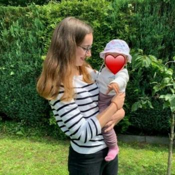 Babysitter Krefeld: Jolie