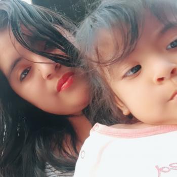 Babysitter Florencia de Mora: Diana