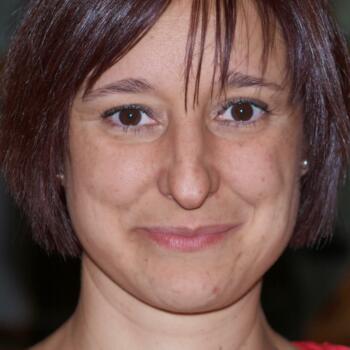 Babysitter in Fuenlabrada: Silvia