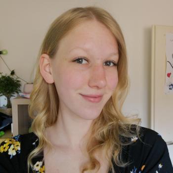 Oppas Hoofddorp: Julia