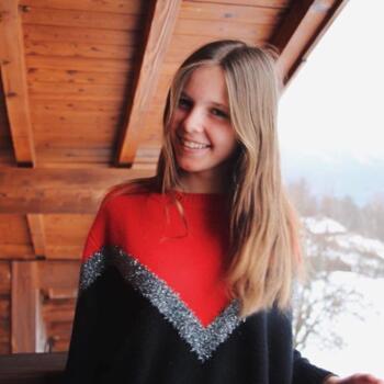 Baby-sitter Dilbeek: Léa