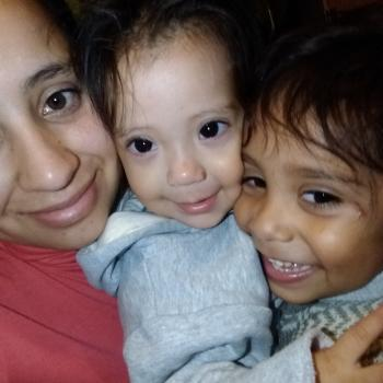 Babysitter Castelar: Jesica Dahiana soledad