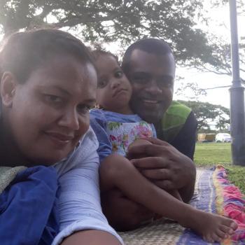 Babysitter in Christchurch: Louisa