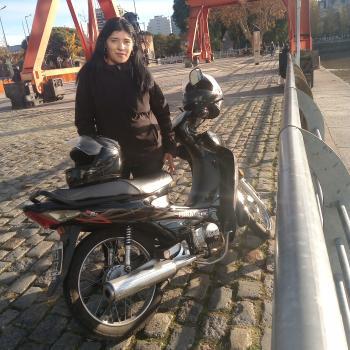 Niñera en Buenos Aires: trabajo de niñera Josefina