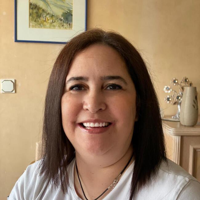 Nanny in Bad Mondorf: Marta