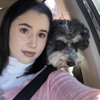 Babysitter in Bend (Oregon): Isabella