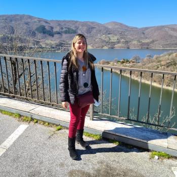Lavoro per babysitter a Roma: lavoro per babysitter Marta