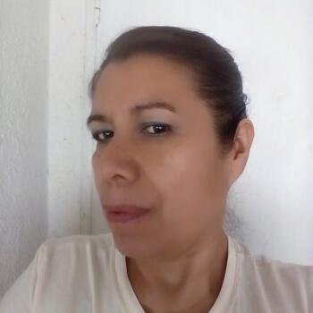 Babysitter Mexico City: Silvina