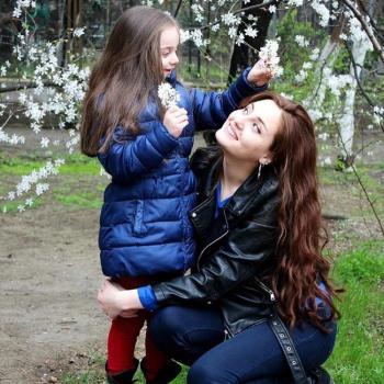 Babysitter Munich: Tina