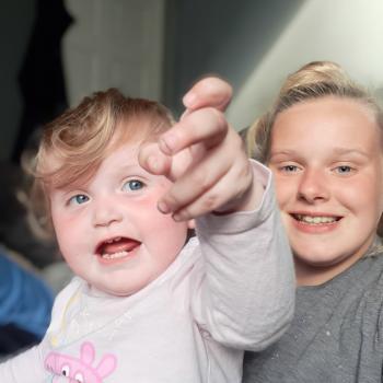 Babysitter Blackpool: Lauren Rose