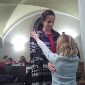 Babysitter Berlin: Tanisha