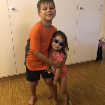 Baby-sitting Dübendorf: job de garde d'enfants Ruth