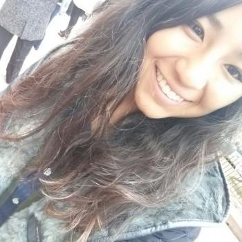 Babysitter Cusco: Daniela