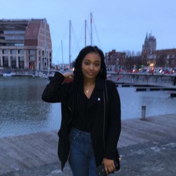 Baby-sitter Dunkerque: Imanie