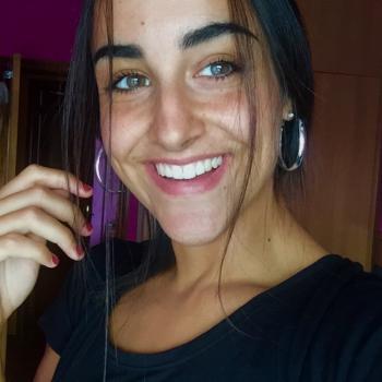 Nanny Vitoria-Gasteiz: Alba García Patiño