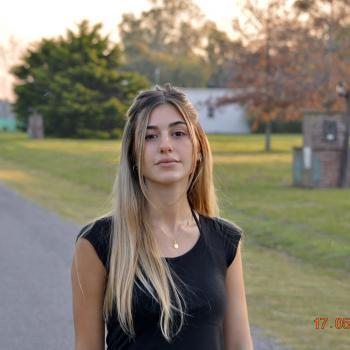 Niñera en Lo Barnechea: Sofia