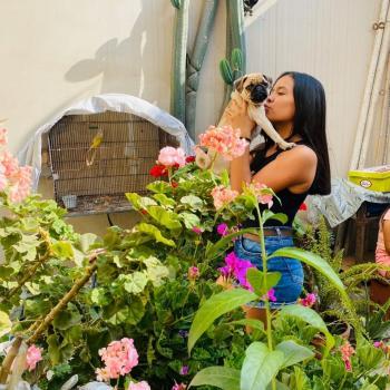 Niñera en Barranca: Margy