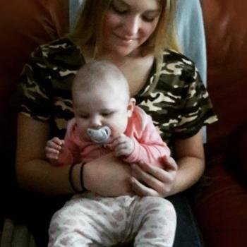 Babysitter Henån: Samantha