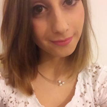 Babysitter Barcelona: Judith